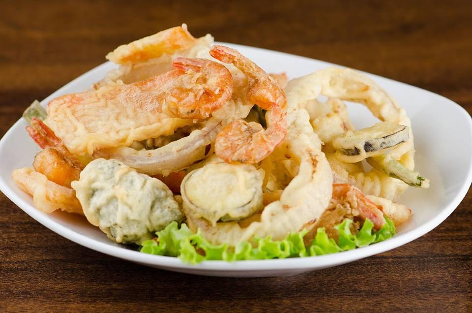 Comida japonesa em Londrina: Restaurante Matsuri