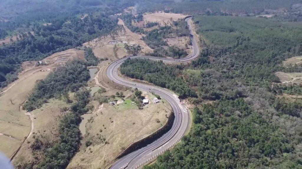 Mauá da Serra é opção de turismo de aventura no Norte do Paraná