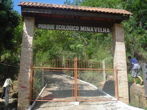 Ibaiti é opção de turismo de aventura no Norte do Paraná