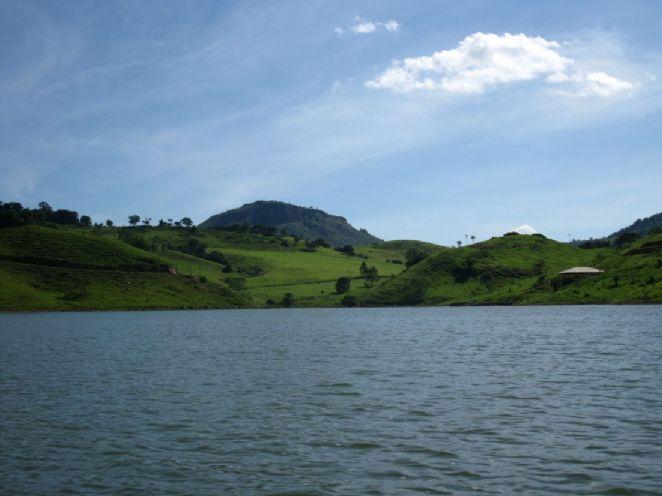 Ribeirão Claro é opção de turismo de aventura no Norte do Paraná