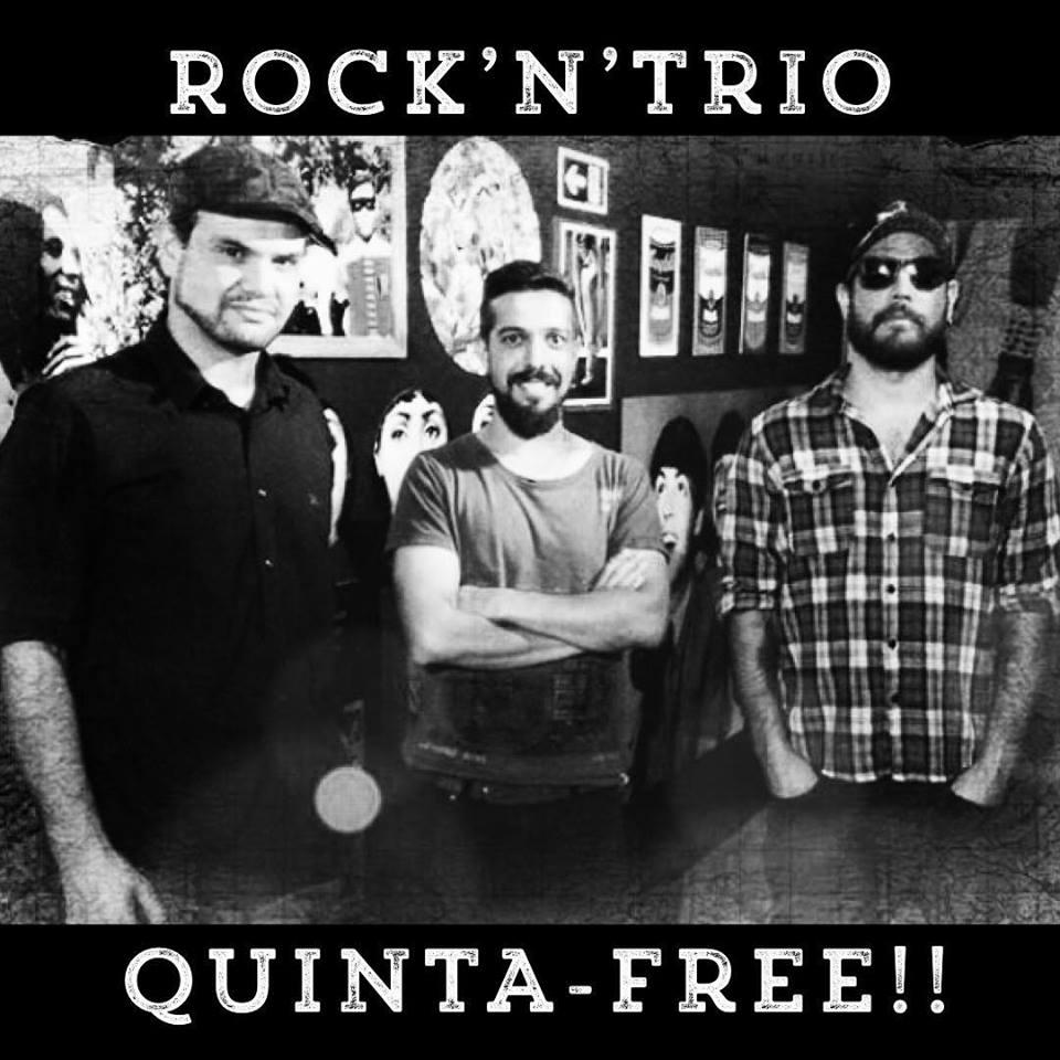 Flannigan's - Rock 'n' Trio