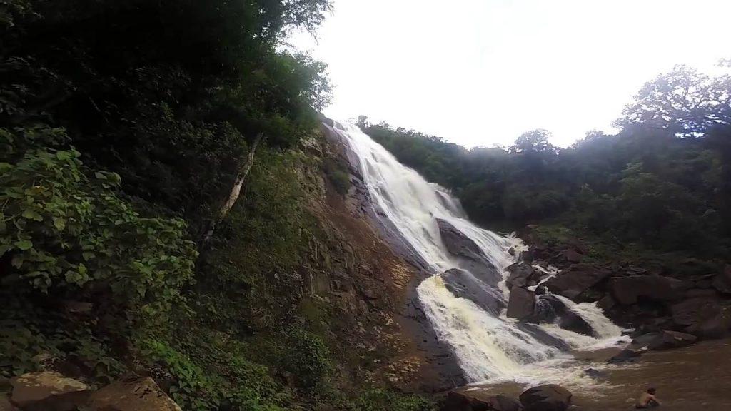 São Jeronimo da Serra é opção de turismo de aventura no Norte do Paraná