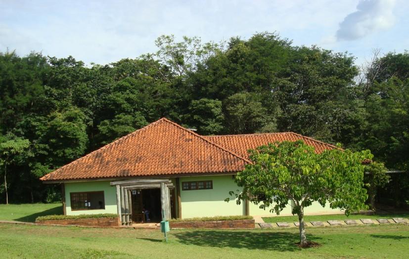 Mata dos Godoy é opção de turismo de aventura em Londrina e Norte do Paraná