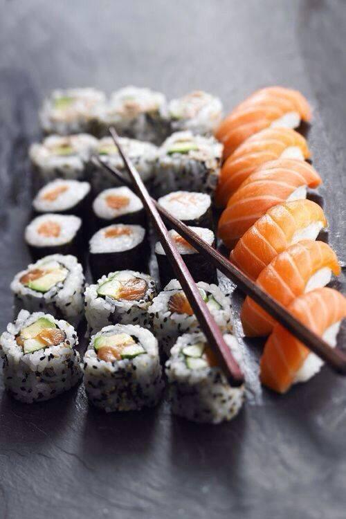 Comida japonesa em Londrina: Sushi House