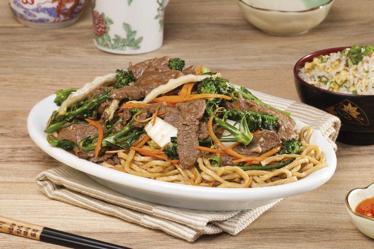 Comida chinesa em Londrina: Restaurante Taiwan