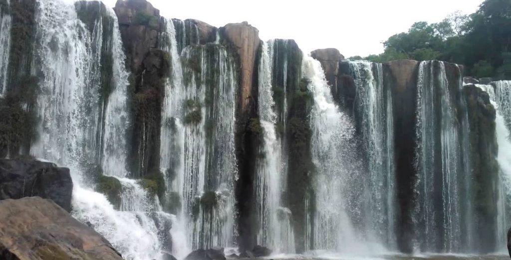 Tomazina é opção de turismo de aventura no Norte do Paraná