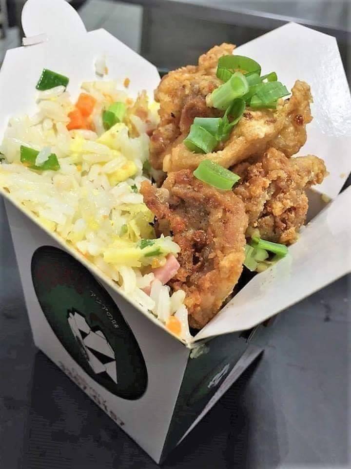Comida japonesa em Londrina: Tsuyu na caixinha
