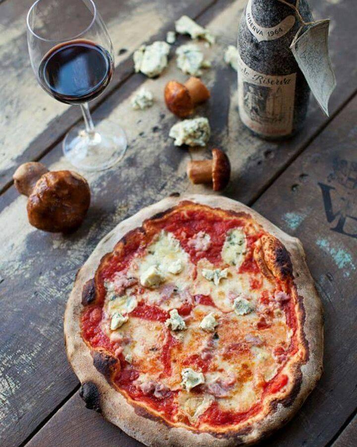 Alta gastronomia em Londrina: Vittorio Emanuele II