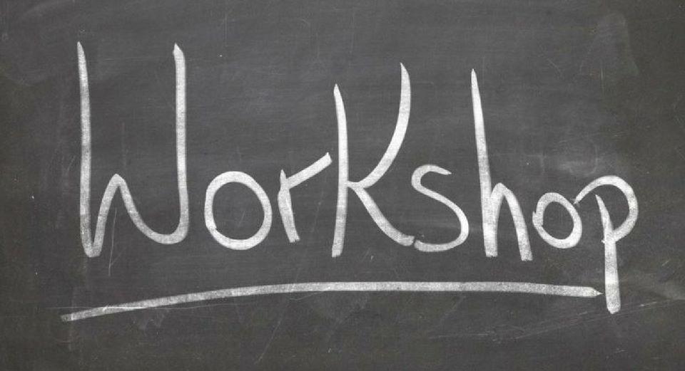 Workshop: Formatação de Trabalhos Acadêmicos