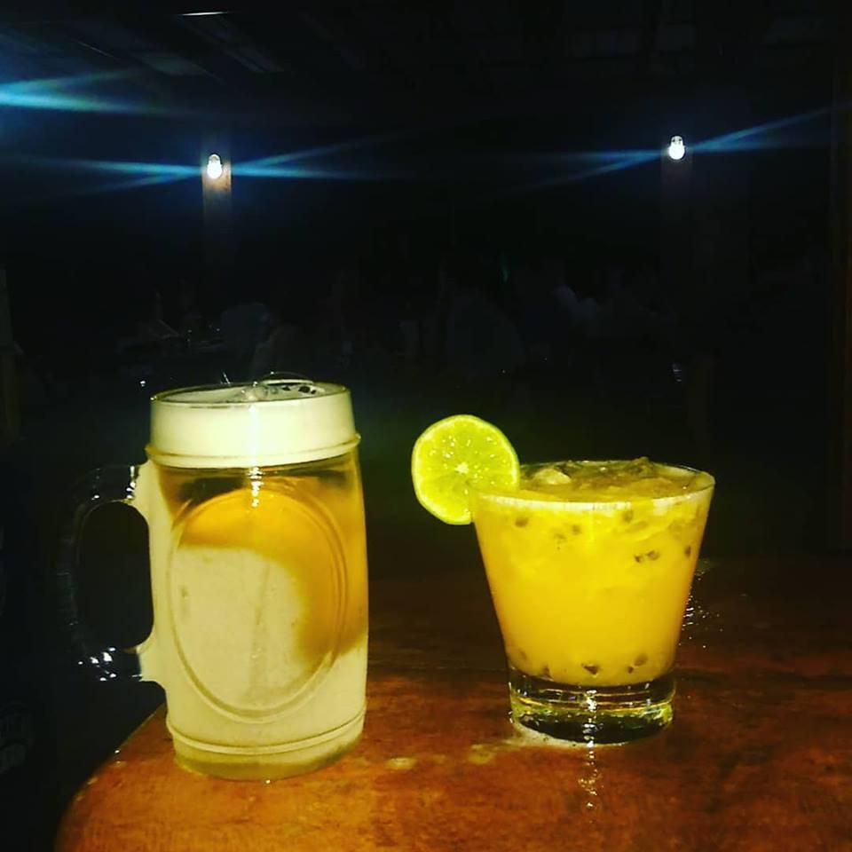 Happy Hour em Londrina: Bodega