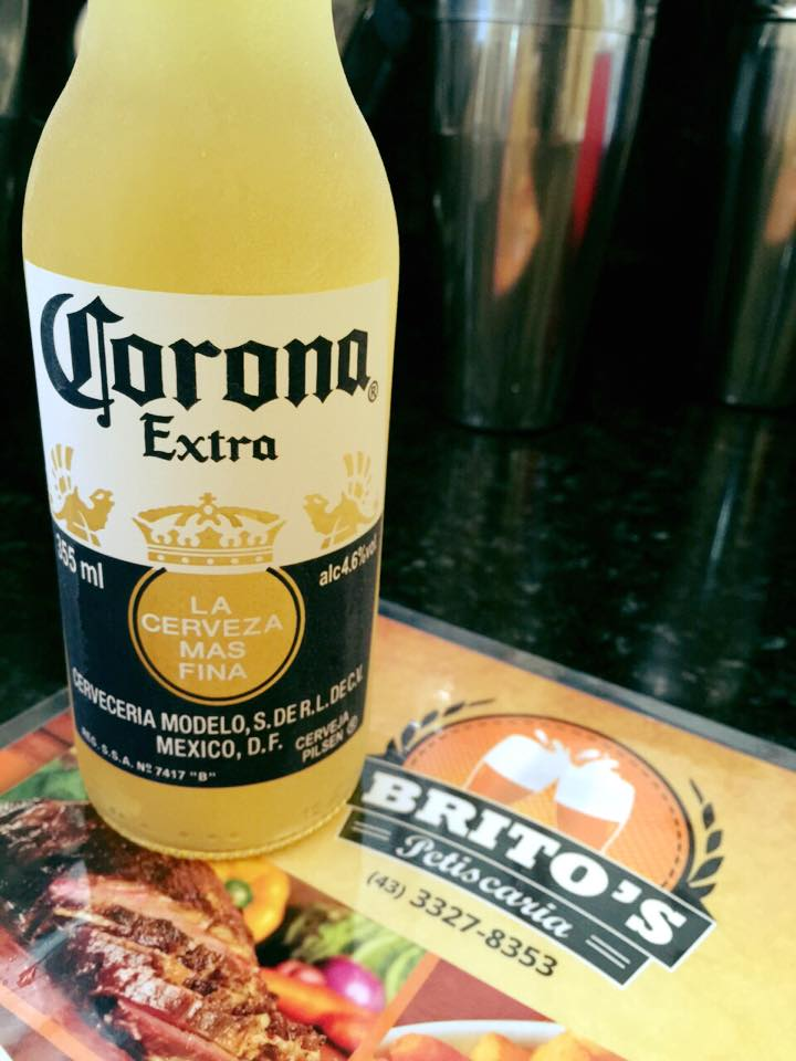 Happy Hour em Londrina: Brito's