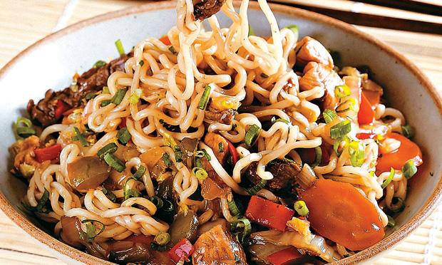 Comida chinesa em Londrina: China Polo