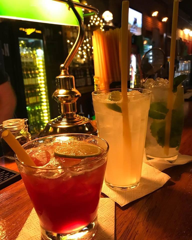 Happy Hour em Londrina: Flannigan's
