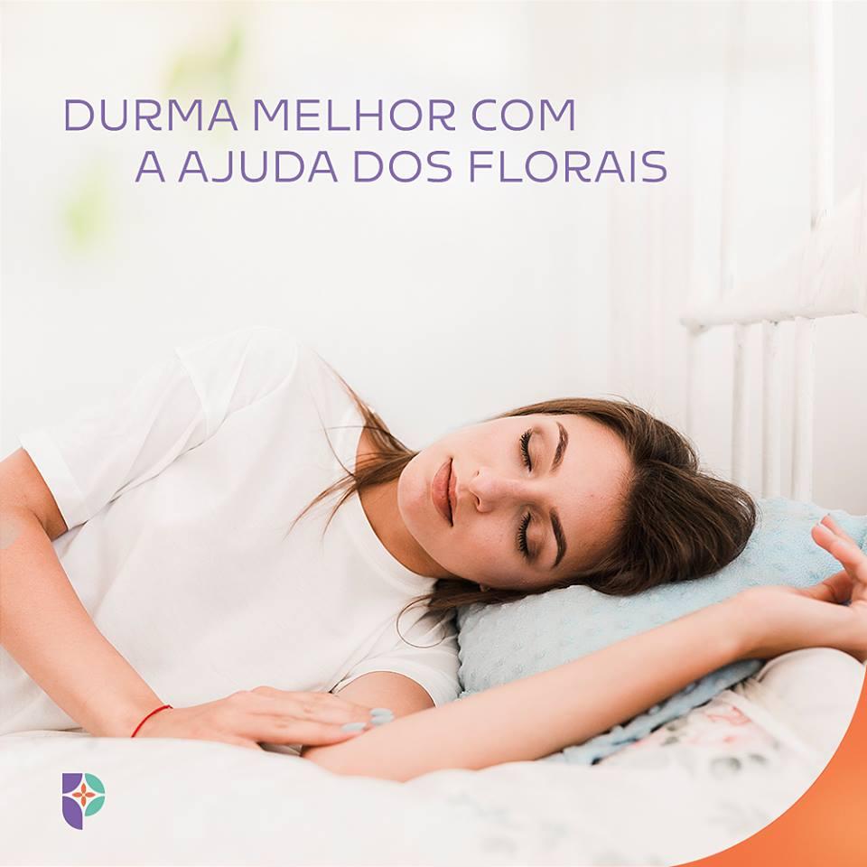 Durma melhor com a ajuda dos florais da Farmácia Passiphlora