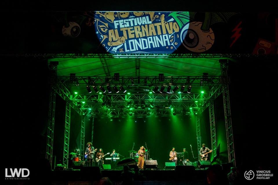 Festival Alternativo de Londrina