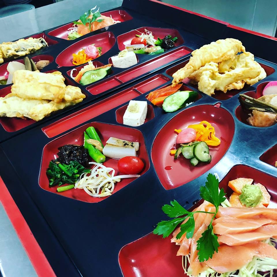 Comida chinesa em Londrina: Minato