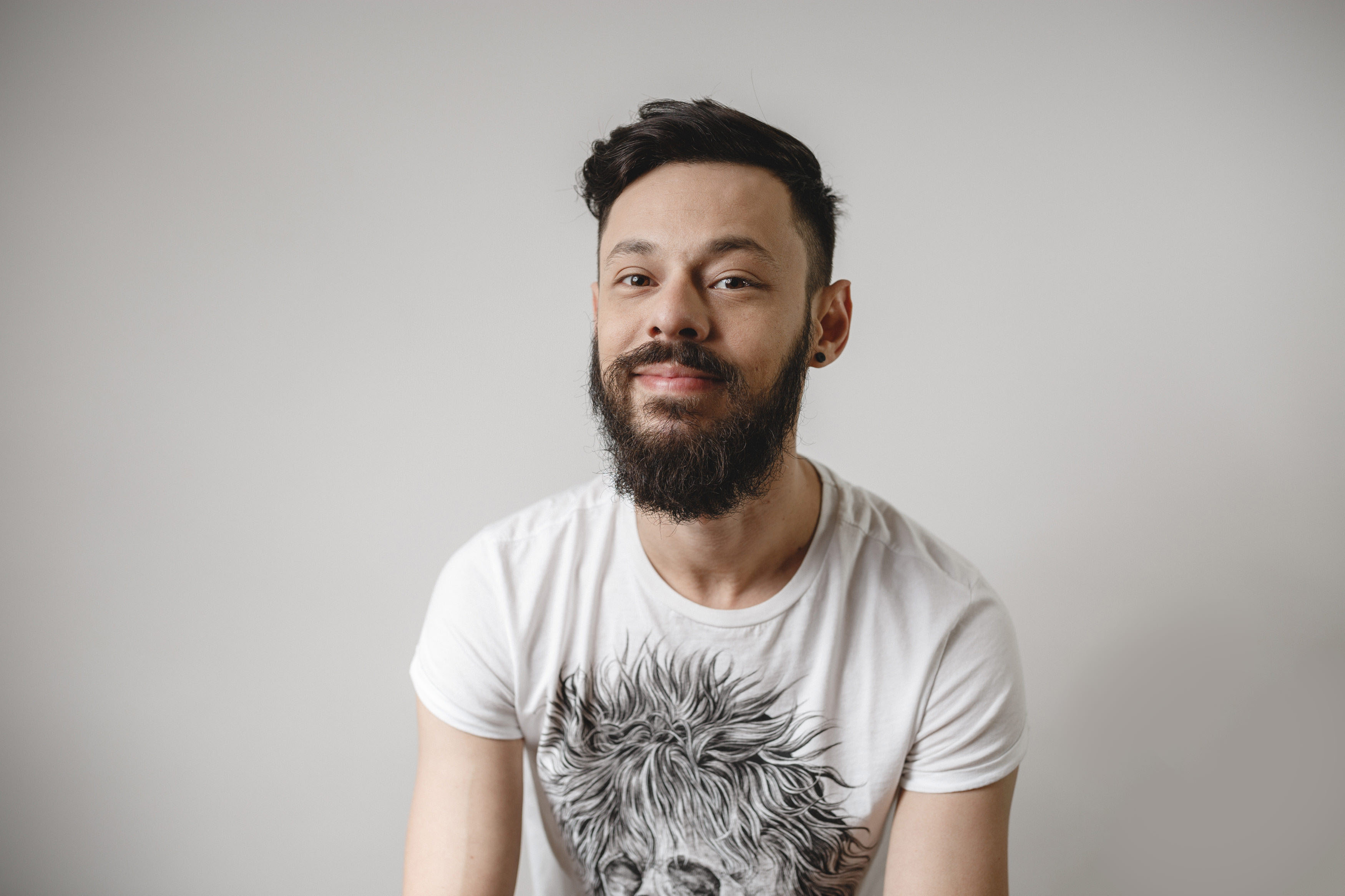 Nando Viana se apresenta no Risorama Londrina