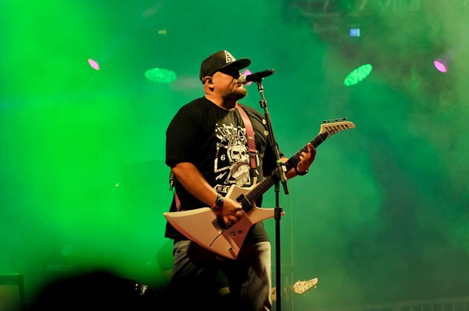 Raimundos vem ao Festival Alternativo de Londrina