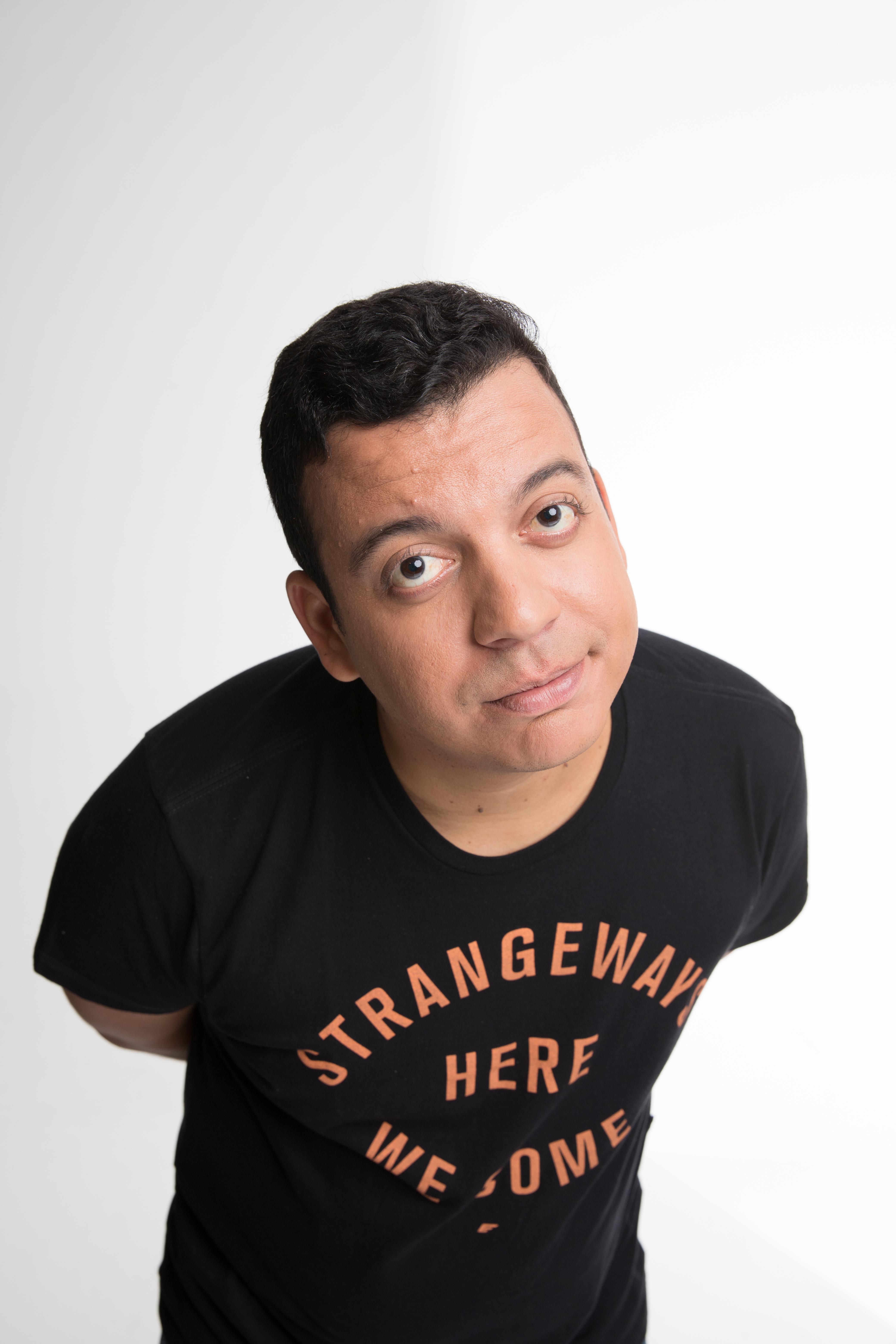 Rodrigo Marques se apresenta no Risorama Londrina