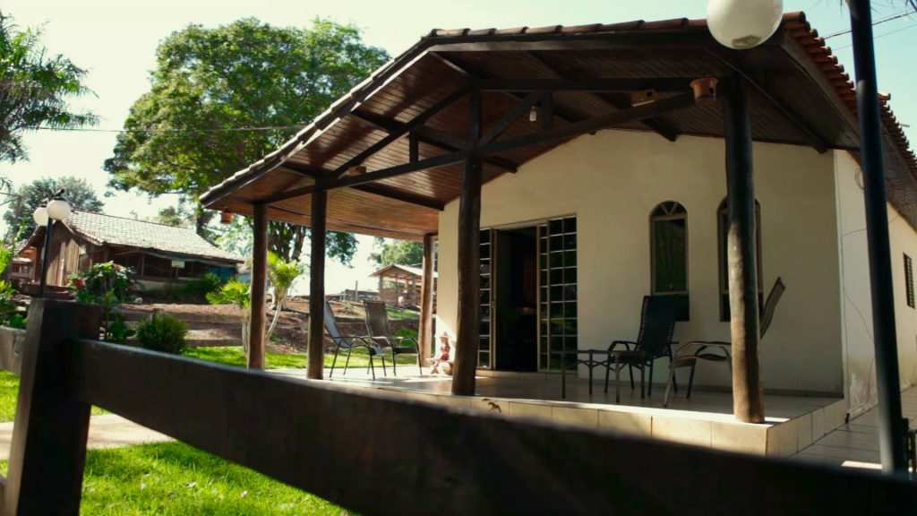 Suítes do Parque Aquático Por do Sol em Pitangueiras