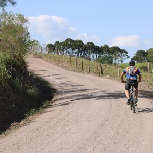 Rota de cicloturismo Vale da Aventura abriga muitos atrativos naturais