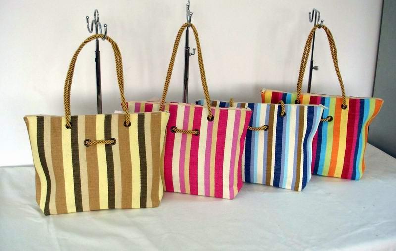 Casa da Mulher oferece oficina para confecção de bolsa de tecido