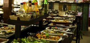 Restaurante Frutal do Campo abrirá neste feriado