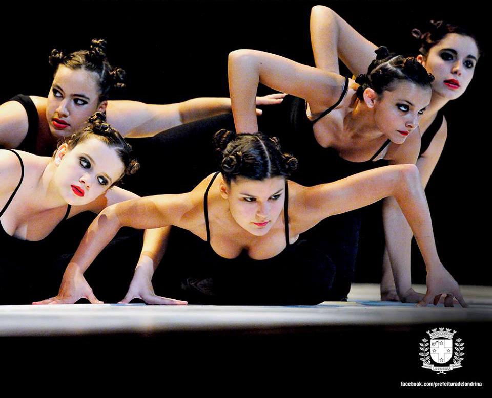 1ª Mostra de dança de Londrina acontece nesta quinta-feira (25)