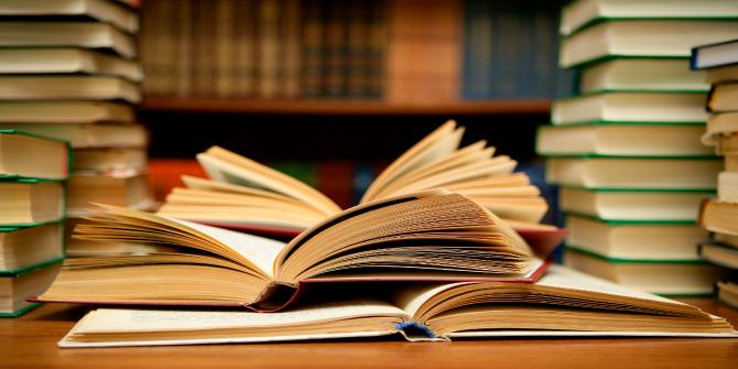 Programação da Semana Nacional do Livro e da Biblioteca