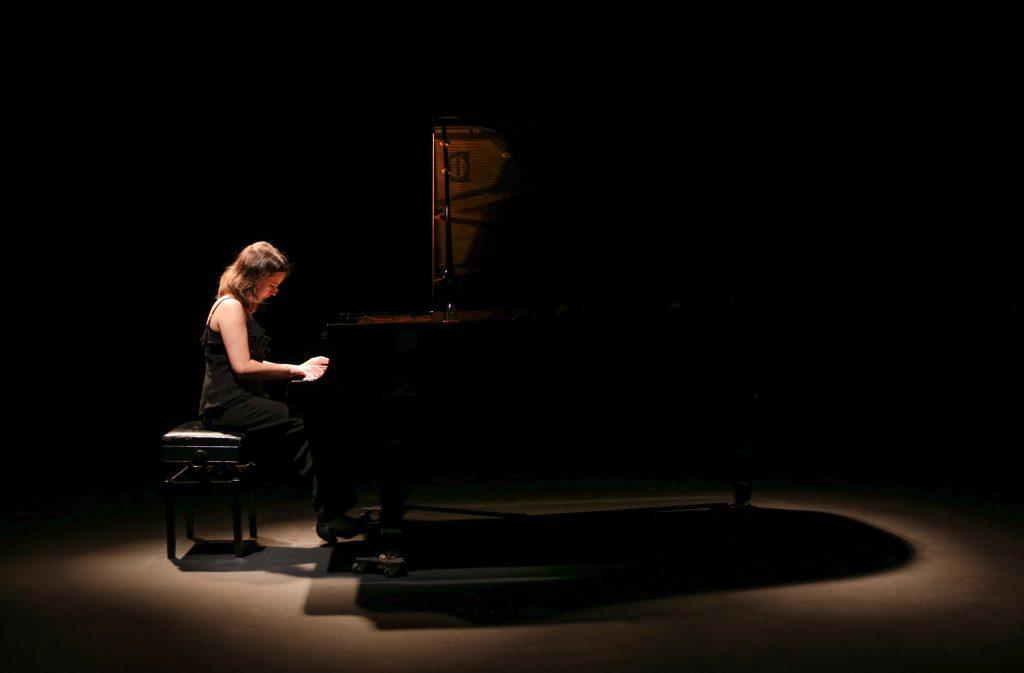 "Concerto ""Simplesmente Mozart"" com Taíssa Poliakova"
