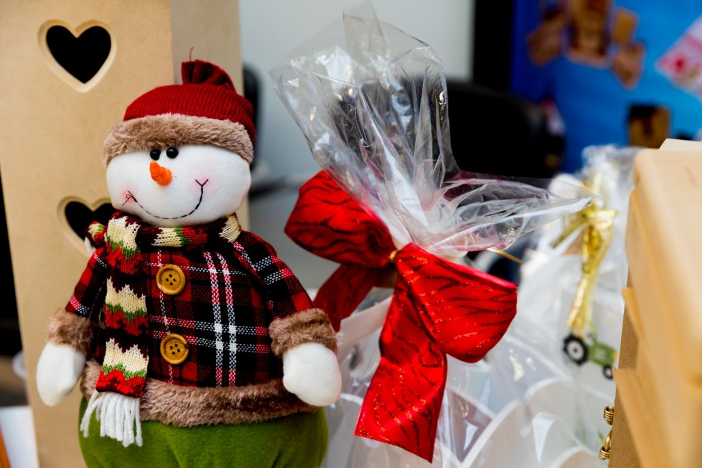 Bazar de Natal vai ajudar entidades de Londrina e Maringá
