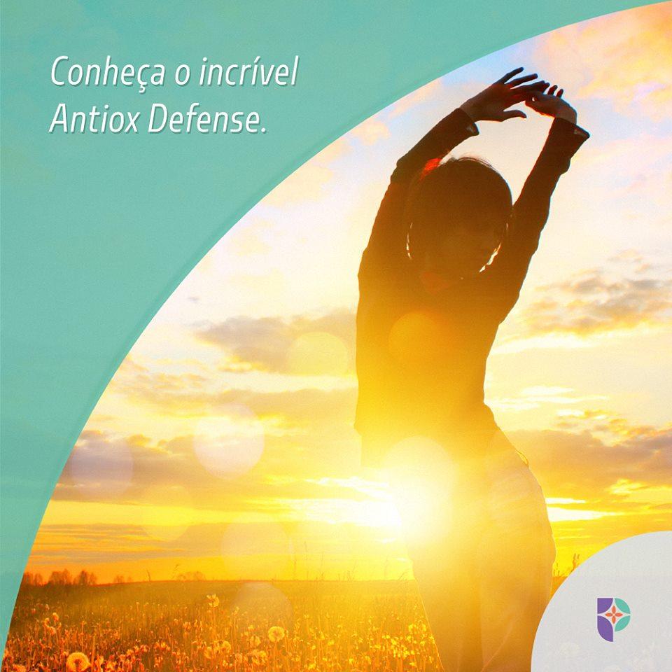 Proteja a pele do sol com o Antiox Defense da Passiphlora