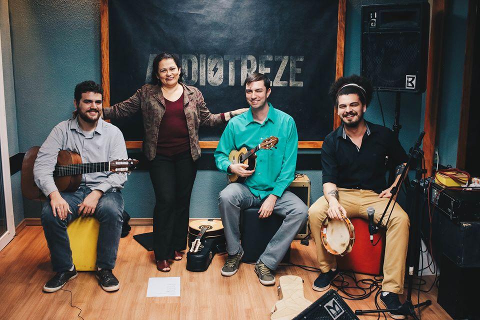 Músicos de Londrina homenageiam centenário de Geraldo Pereira
