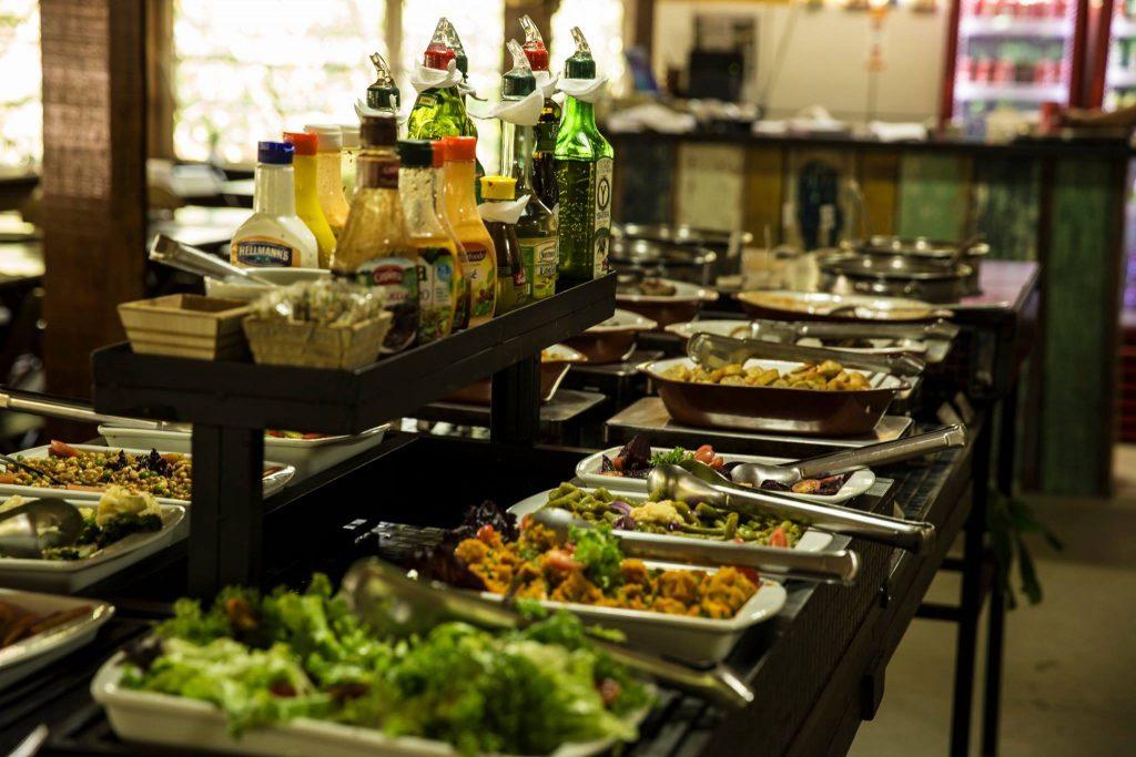 Restaurantes que vão abrir neste feriado de páscoa em Londrina