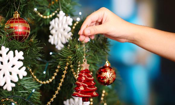 Casa da Mulher oferece curso de enfeites natalinos