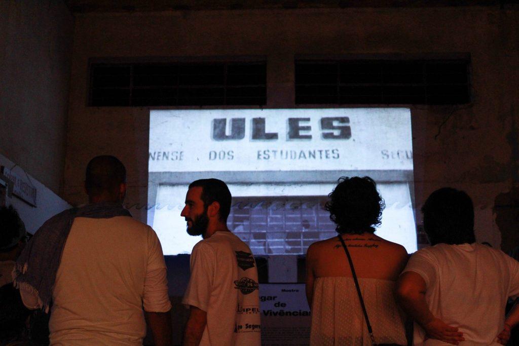 Movimento dos Artistas de Rua promove oficina sobre memória