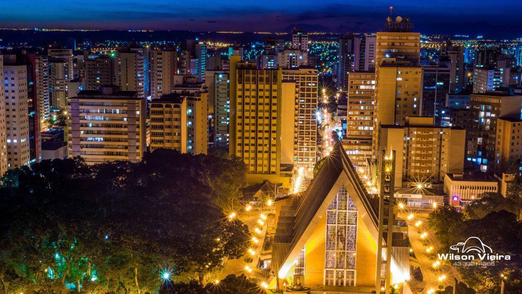 Atividades culturais do aniversário de Londrina continuam nesta quinta-feira (6)