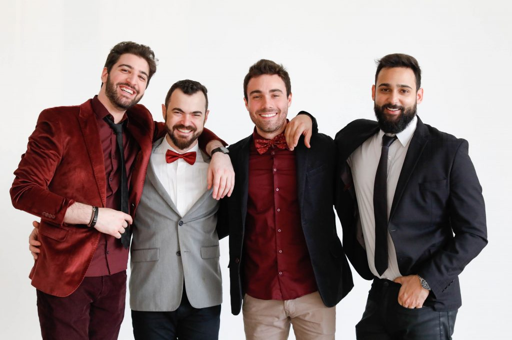 Aurora Shopping tem shows com participantes do The Voice, música coral e ballet