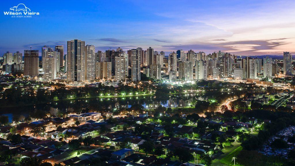 Programação do aniversário de Londrina continua nesta quarta-feira (5)