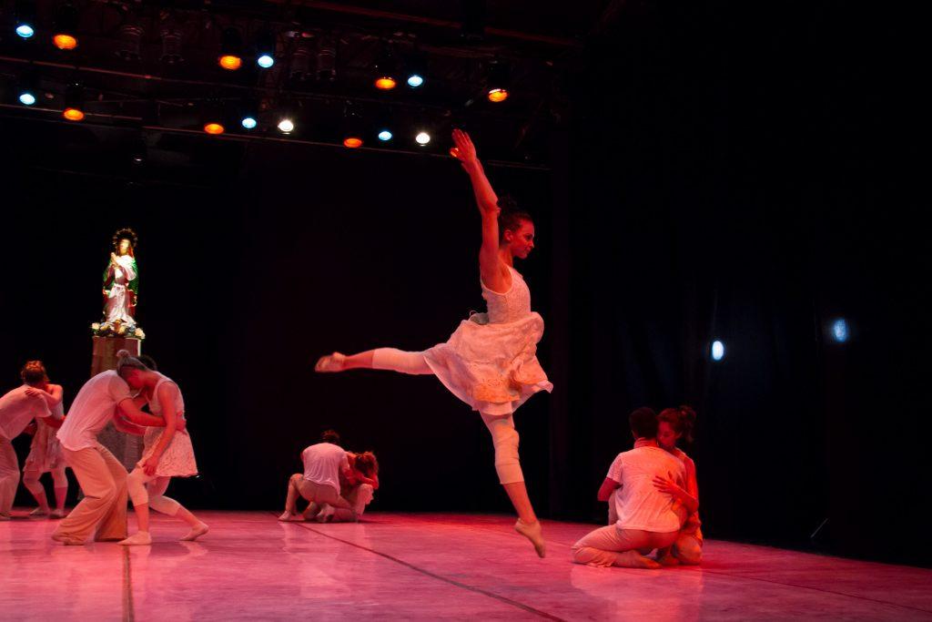 Dançando histórias - Ballet de Londrina completa 25 anos