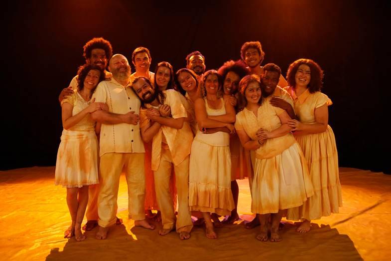 Grupo Vocal Entre Nós apresenta Elis Regina em canto coral