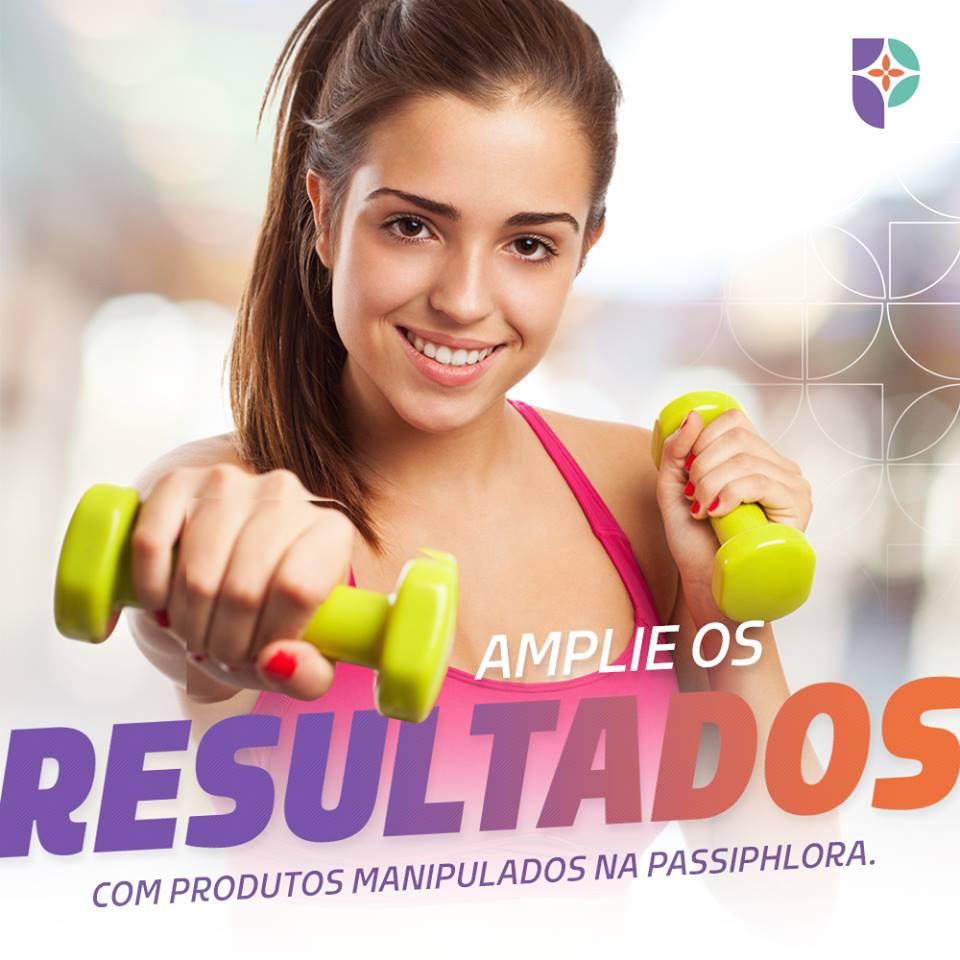 Potencialize seus treinos com produtos Passiphlora
