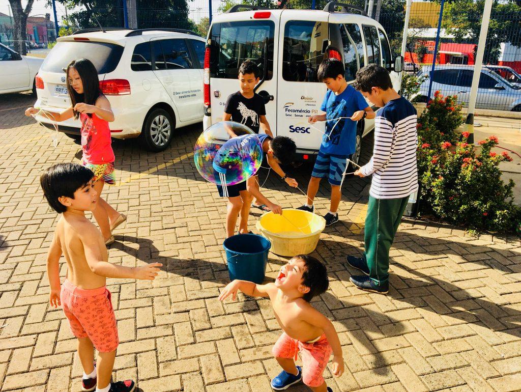 Mês de janeiro tem programação de férias para crianças e adultos no Sesc Cadeião