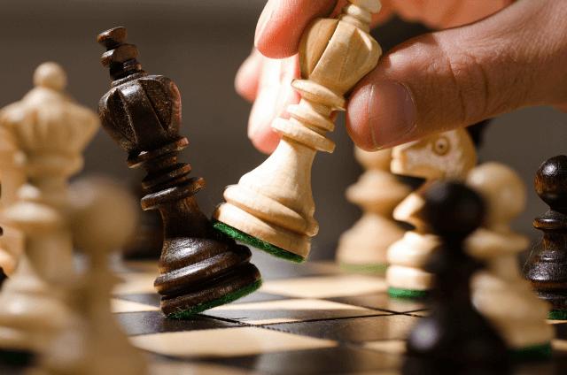 Segundo torneio do Campeonato Londrinense de Xadrez está com inscrições abertas