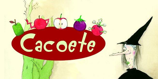 """Biblioteca Infantil abre inscrições para contação da história """"Cacoete"""""""