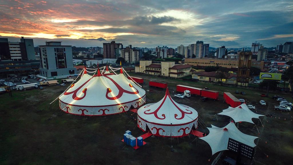"""Londrina recebe espetáculo """"O Sonho Vai Começar"""" em março"""