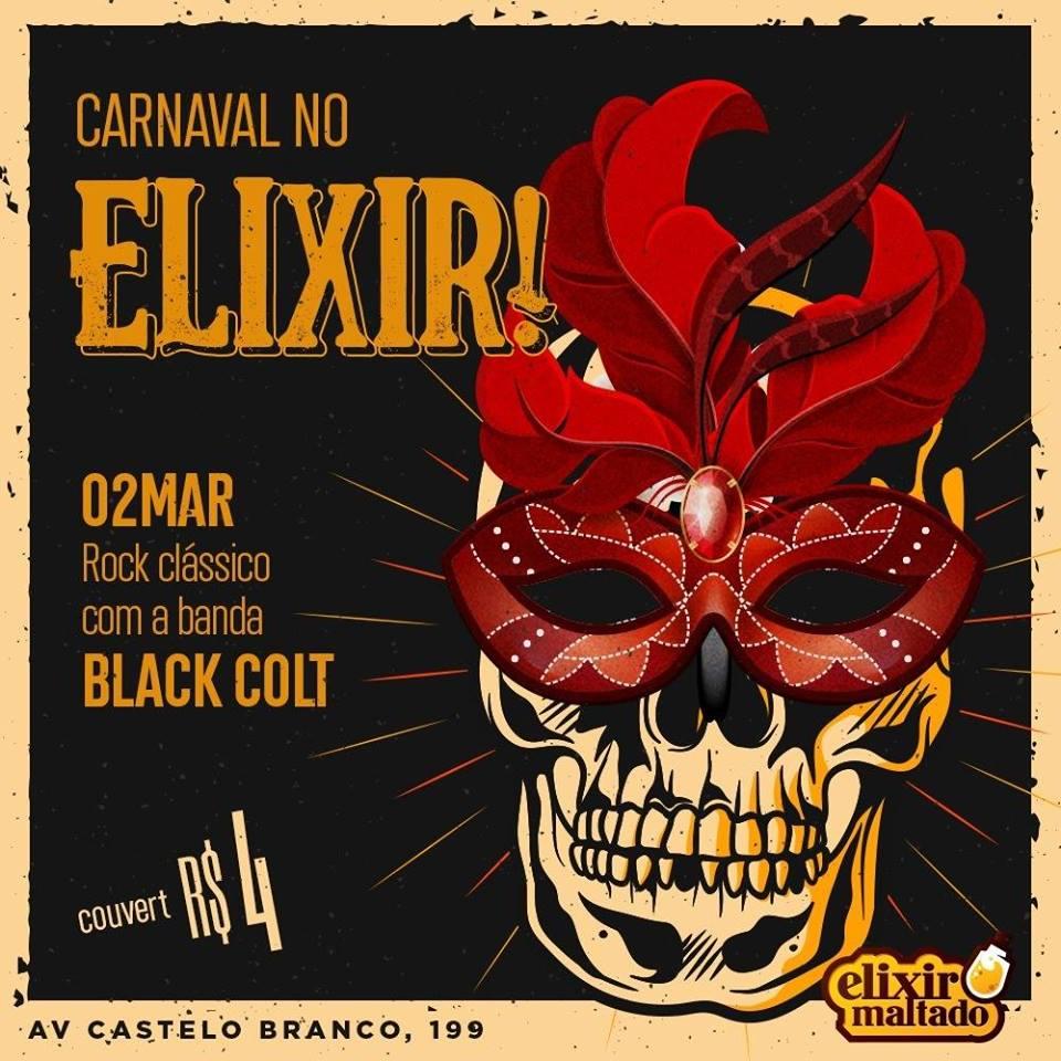 Carnaval em Londrina