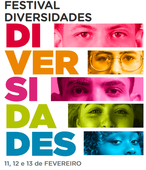 Cinesystem promove o 1º Festival Diversidades