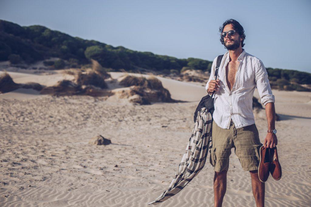Moda masculina: 4 dicas para estar bem vestido usando bermuda