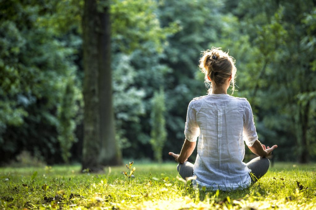 Confira 4 dicas para começar a meditar agora mesmo